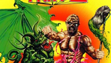 Токсичный мститель 3: Последнее искушение Токси. Постеры