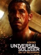 Универсальный солдат 4 (фильм)