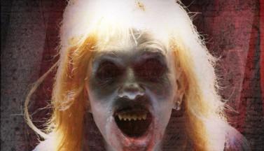 Театр вампиров. Постеры