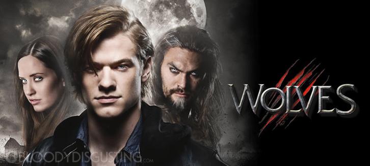 фильм волки 2013