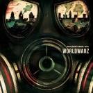 11 отличных фанатских постеров к фильму Мировая война Z