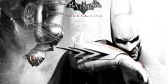 Batman: Arkham City. Обои