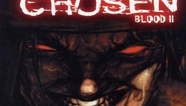 Blood II: The Chosen. Обои