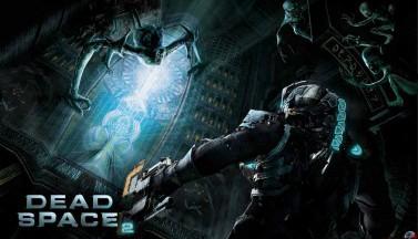 Dead Space 2. Обои