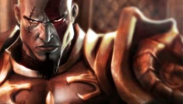 God of War II. Прохождение игры