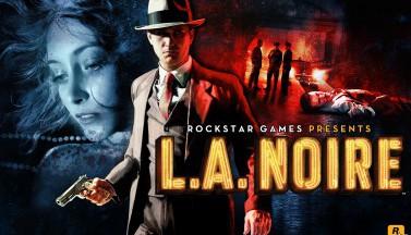 L.A. Noire. Обои
