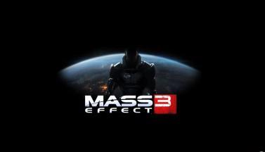 Mass Effect 3. Обои