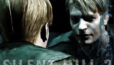 Silent Hill 2. Обои