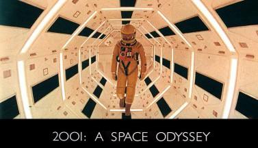 2001 год: Космическая одиссея. Оригинальный сценарий