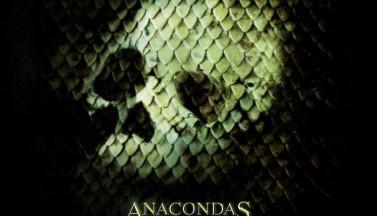 Анаконда 2: Охота за проклятой орхидеей. Обои