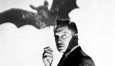 Летучая мышь (1959). Обои