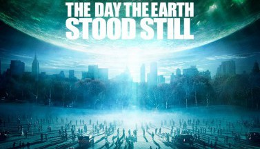 День, когда Земля остановилась. Обои