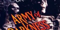Зловещие мертвецы 3: Армия тьмы. Обои