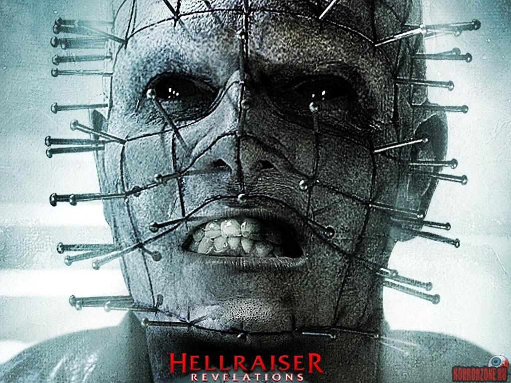 Восставший из ада 8: адский мир (2005) смотреть онлайн или скачать.