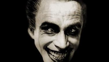 Человек, который смеется (1928). Обои