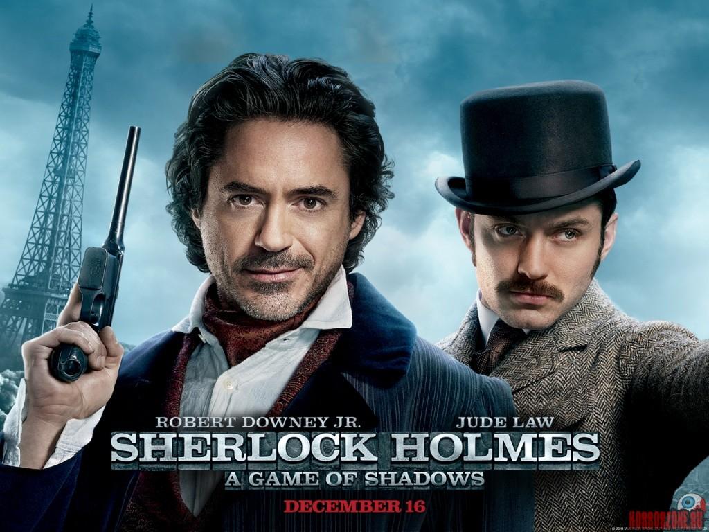 скачать шерлок холмс игра теней 2011 - фото 11