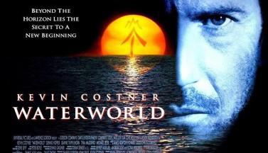 Водный мир (1995). Обои