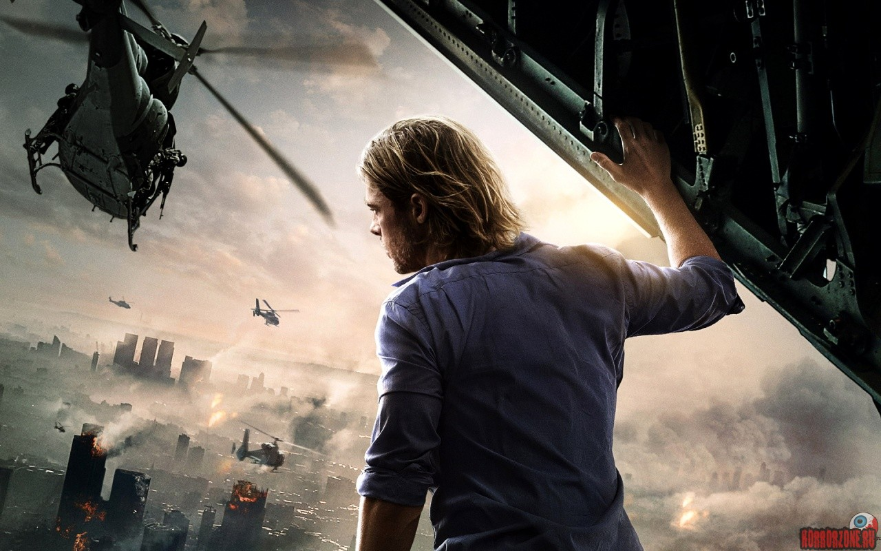 world war z hero with a World war z was a fan favorite movie, released in 2013, starring brad pitt as the main character if you have forgotten the movie, here is a synopsis a theory is presented to circumvent the zombies by infecting themselves with a deadly but curable disease the theory is tested while attempting to reach.