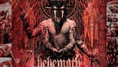 Behemoth. Сэмплы песен