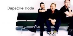 Depeche Mode. Разные треки