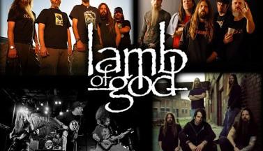 Lamb of God. Разные треки