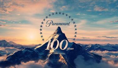 Paramount Pictures. Обои