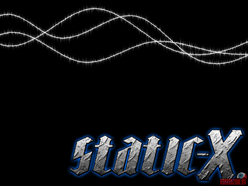 Static X клип Cold смотреть видео онлайн