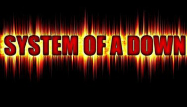System of a Down. Обои