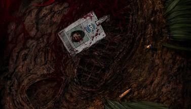 Contagion. Комикс, часть 3