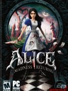 Alice: Madness Returns (3D-action)