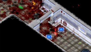 Alien Shooter: Revisited. Скриншоты