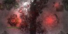Alien Shooter - Time Adventure. Скриншоты
