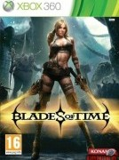 Blades of Time (3D-action)