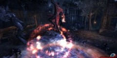 Castlevania: Lords of Shadow. Скриншоты