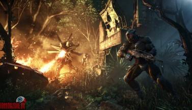 Crysis 3. Скриншоты