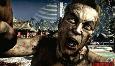Dead Island. Скриншоты