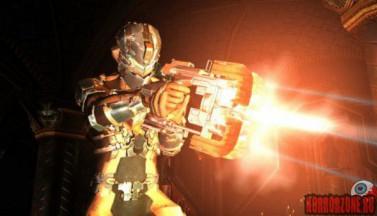 Dead Space 2. Скриншоты