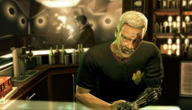 Deus Ex: Human Revolution. Патчи