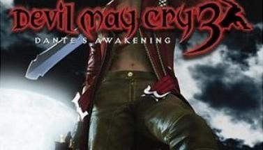 Devil May Cry 3: Dante's Awakening. Прохождение игры