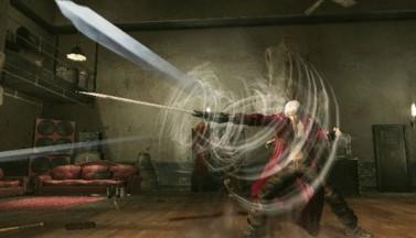 Devil May Cry 3: Dante's Awakening. Скриншоты