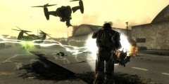 Fallout 3. Скриншоты