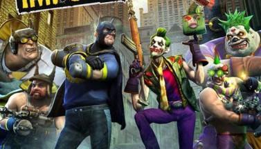 Gotham City Impostors. Скриншоты