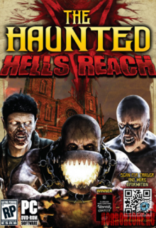 The Haunted: Hell's Reach