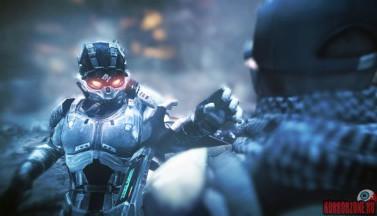 Killzone Mercenary. Скриншоты