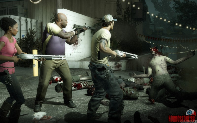 Left 4 Dead 2 Dlc Review.