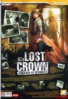 The Lost Crown – A Ghost-Hunting Adventure