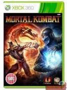 Mortal Kombat /2011/ (fighting)