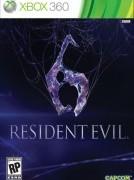 Resident Evil 6 (survival horror)