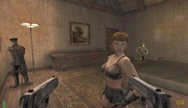 Return to Castle Wolfenstein. Скриншоты