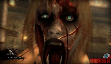 Rise of Nightmares. Скриншоты